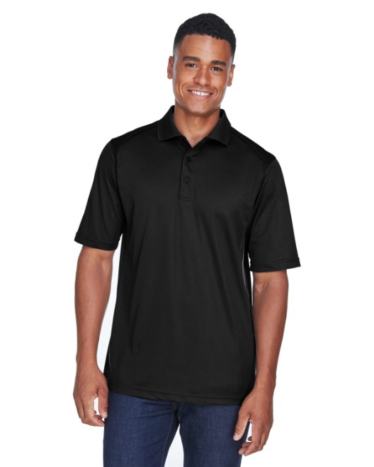 Picture of Ash City - Extreme 85108 Men's Eperformance Shield Snag Protection Short-Sleeve Polo
