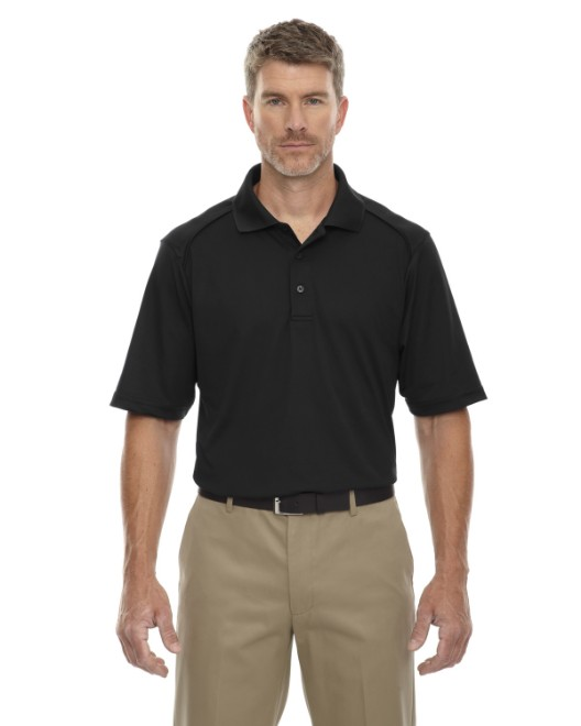 Picture of Ash City - Extreme 85108T Men's Tall Eperformance Shield Snag Protection Short-Sleeve Polo