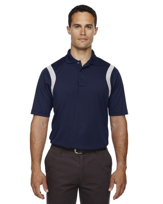 Picture of Ash City - Extreme 85109 Men's Eperformance Venture Snag Protection Polo