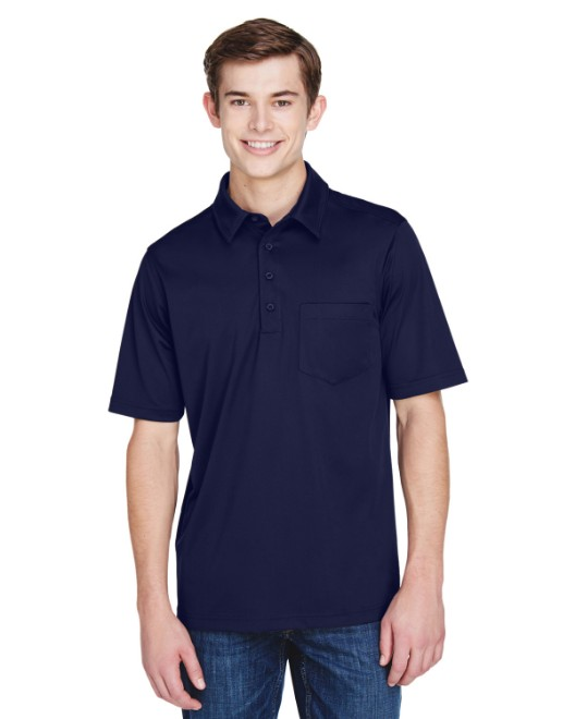 Picture of Ash City - Extreme 85114 Men's Eperformance Shift Snag Protection Plus Polo