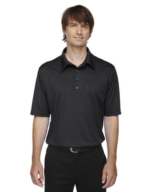 Picture of Ash City - Extreme 85114T Men's Tall Eperformance Shift Snag Protection Plus Polo