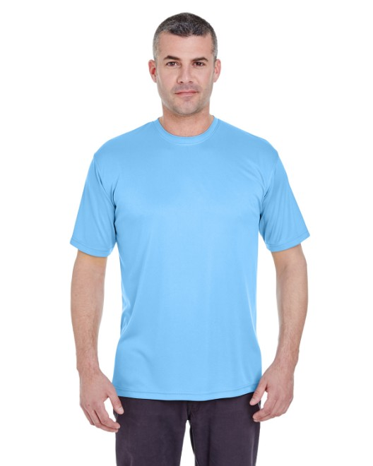 Picture of UltraClub 8620 Men's Cool & Dry Basic Performance T-Shirt