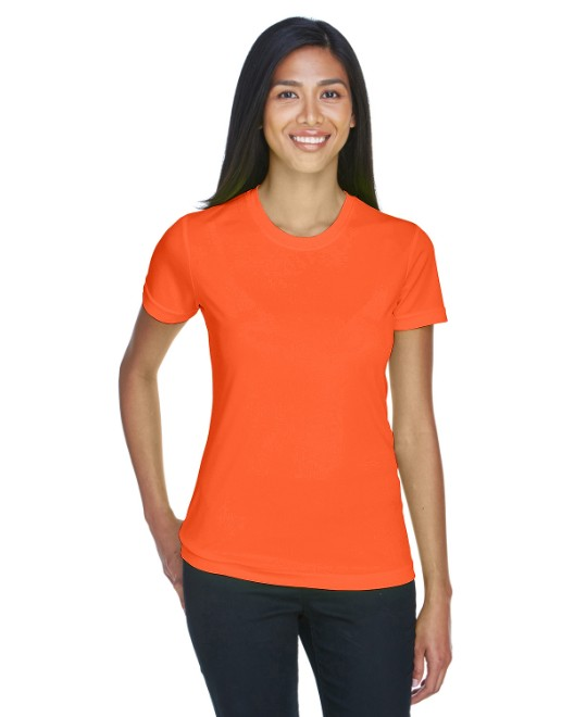 Picture of UltraClub 8620L Womens Cool & Dry Basic Performance T-Shirt