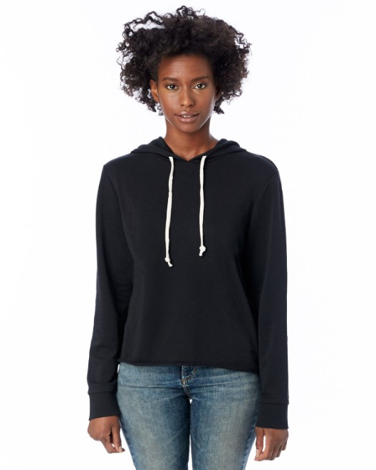 Picture of Alternative 8628F Womens Day Off Hoodie
