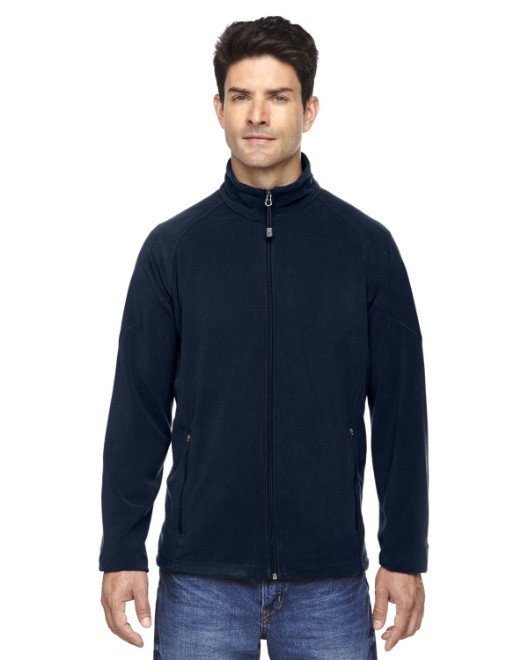 Picture of Ash City - North End 88095 Men's Microfleece Unlined Jacket