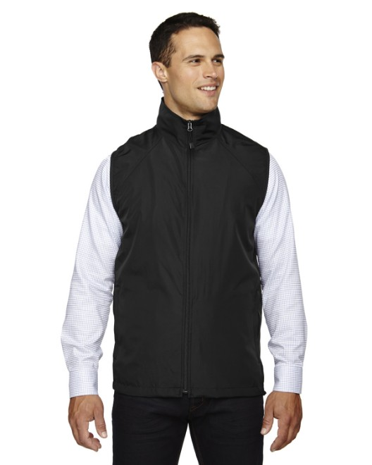 Picture of Ash City - North End 88097 Men's Techno Lite Activewear Vest