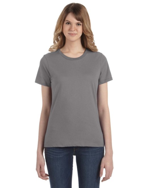 7c68bbf16 Anvil 880 Womens Lightweight T-Shirt