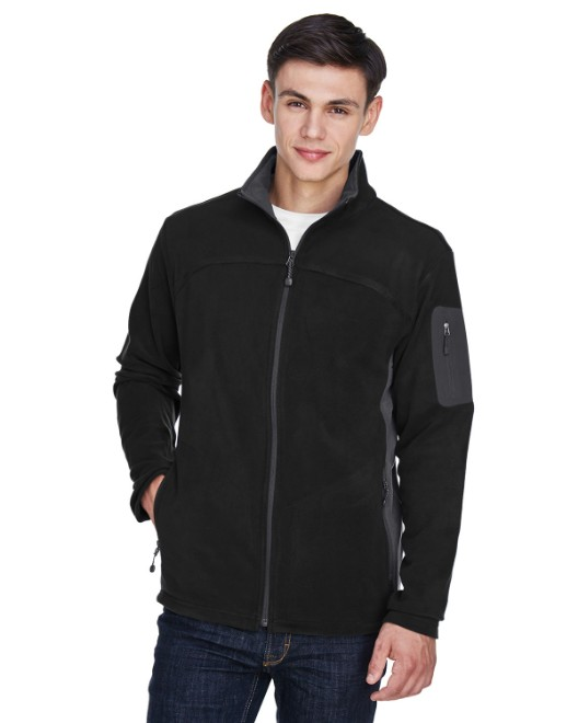 Picture of Ash City - North End 88123 Men's Microfleece Jacket