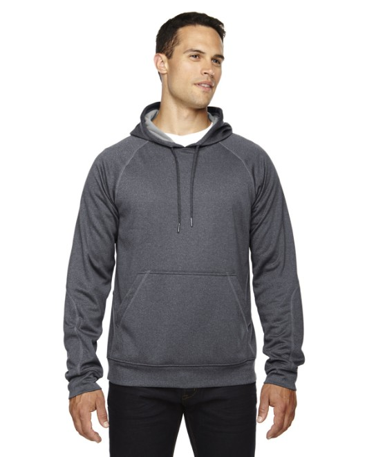 Picture of Ash City - North End 88164 Adult Pivot Performance Fleece Hoodie