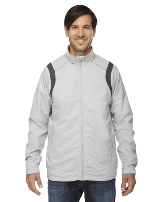 Picture of Ash City - North End 88167 Men's Venture Lightweight Mini Ottoman Jacket
