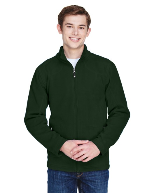 Picture of Ash City - North End 88172 Men's Voyage Fleece Jacket