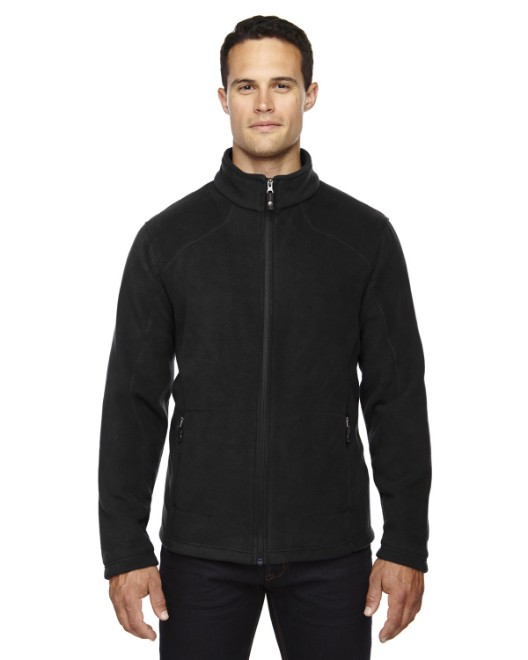 Picture of Ash City - North End 88172T Men's Tall Voyage Fleece Jacket