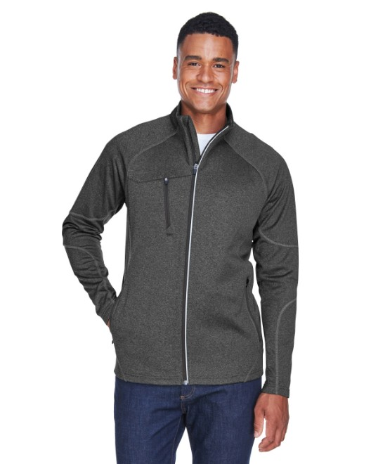 Picture of Ash City - North End 88174 Men's Gravity Performance Fleece Jacket