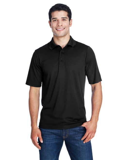 Picture of Ash City - Core 365 88181 Men's Origin Performance Pique Polo