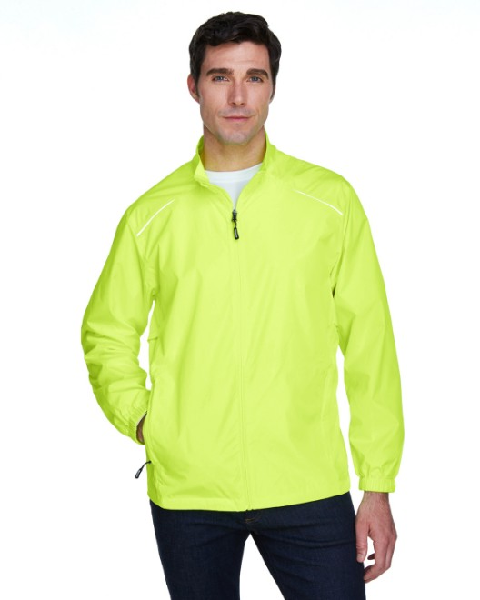 Picture of Ash City - Core 365 88183 Men's Motivate Unlined Lightweight Jacket