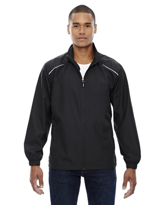 Picture of Ash City - Core 365 88183T Men's Tall Motivate Unlined Lightweight Jacket