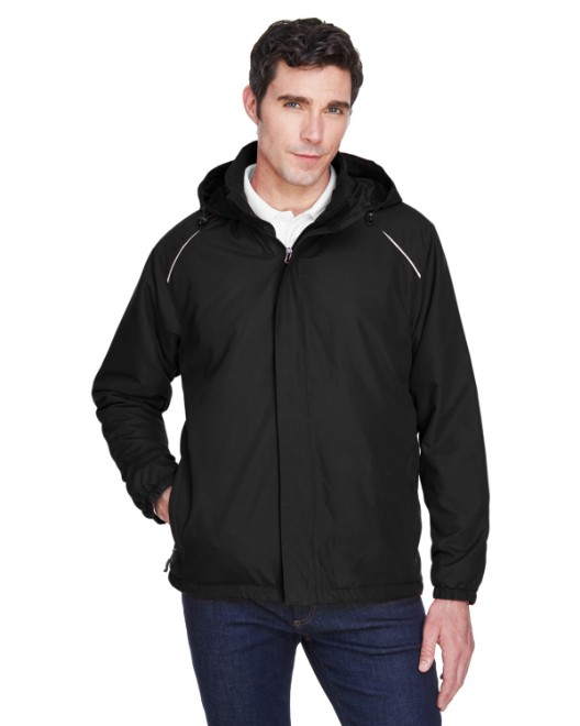 Picture of Ash City - Core 365 88189 Men's Brisk Insulated Jacket