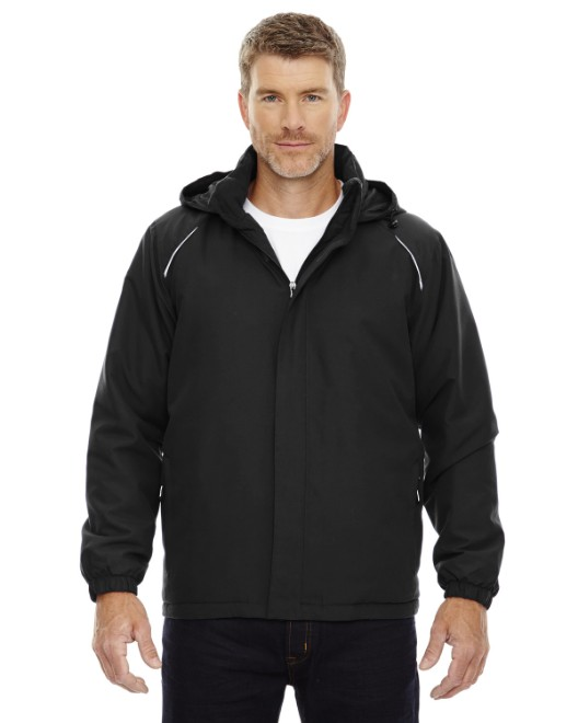 Picture of Ash City - Core 365 88189T Men's Tall Brisk Insulated Jacket