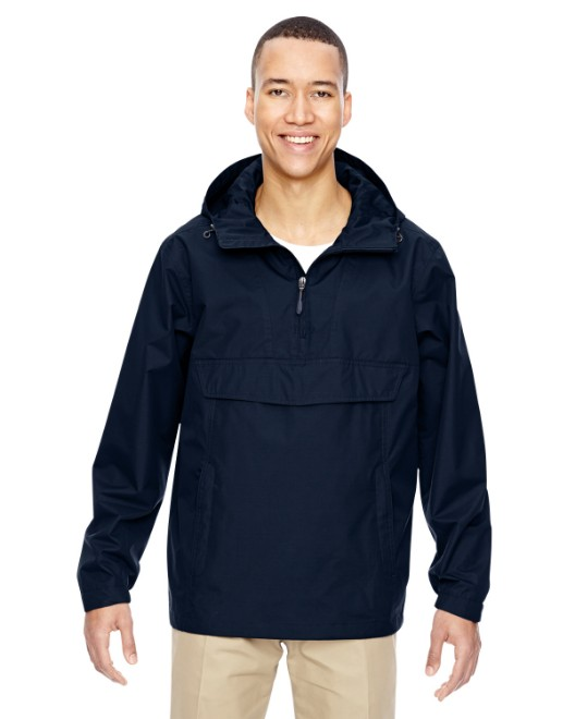 Picture of Ash City - North End 88219 Men's Excursion Intrepid Lightweight Anorak Jacket