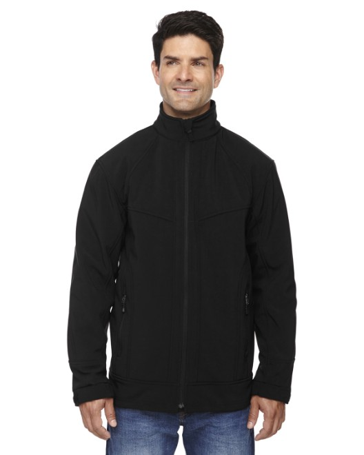 Picture of Ash City - North End 88604 Men's Three-Layer Light Bonded Soft Shell Jacket