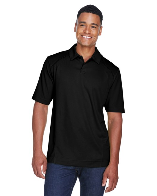Picture of Ash City - North End 88632 Men's Recycled Polyester Performance Pique Polo