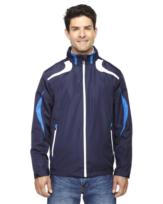 Picture of Ash City - North End 88644 Men's Impact Active Lite Colorblock Jacket