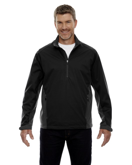Picture of Ash City - North End 88656 Men's Paragon Laminated Performance Stretch Wind Shirt