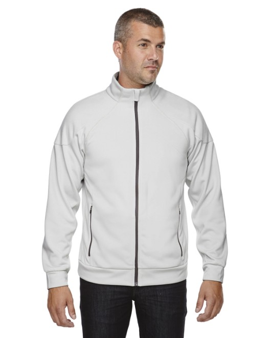 Picture of Ash City - North End 88660 Men's Evoke Bonded Fleece Jacket
