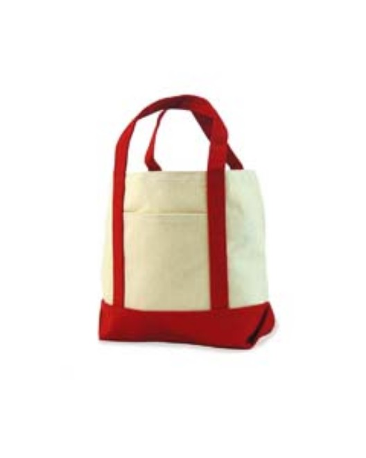 Picture of Liberty Bags 8867 Seaside Cotton Canvas Tote