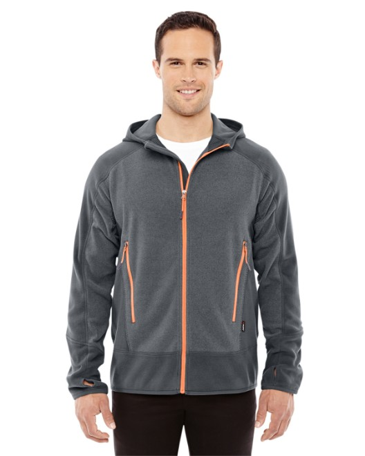 Picture of Ash City - North End 88810 Men's Vortex Polartec Active Fleece Jacket