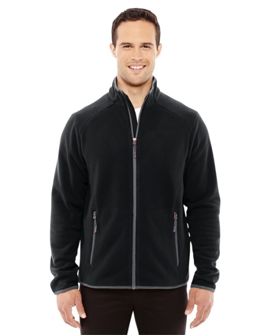Picture of Ash City - North End 88811 Men's Vector Interactive Polartec Fleece Jacket