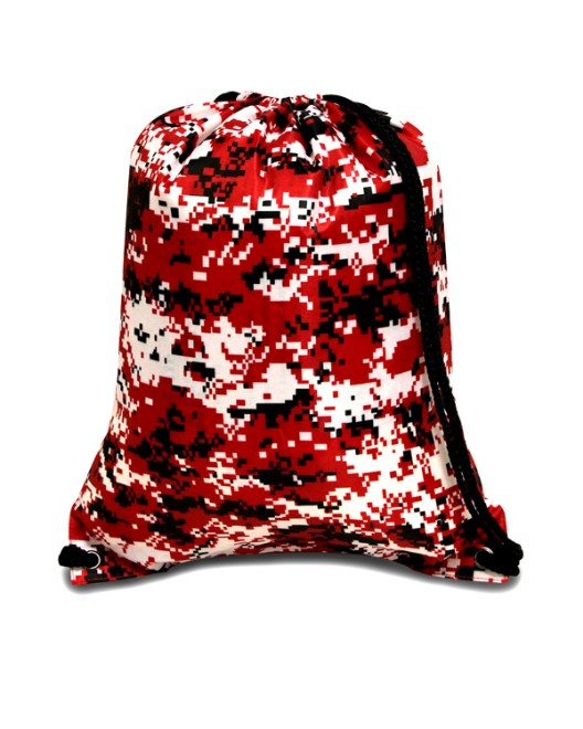 Picture of Liberty Bags 8881 Boston Drawstring Backpack