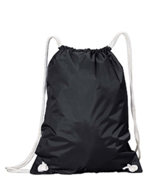 Picture of Liberty Bags 8887 White Drawstring Backpack