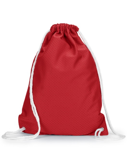 Picture of Liberty Bags 8895 Jersey Mesh Drawstring Backpack