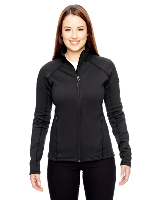 Picture of Marmot 89560 Womens Stretch Fleece Jacket