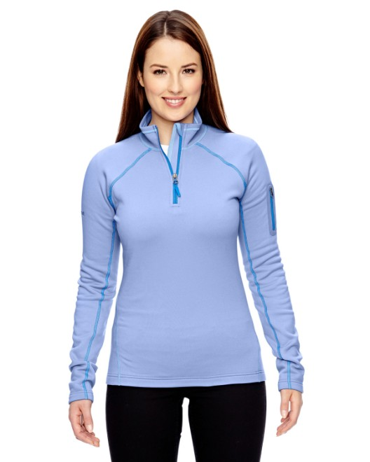 Picture of Marmot 89610 Womens Stretch Fleece Half-Zip