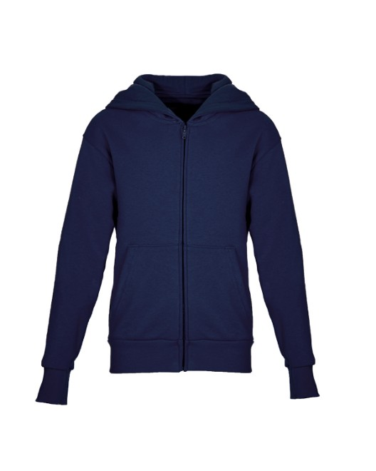 Picture of Next Level 9103 Youth Zip Hoody