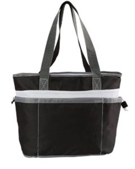 Picture of Gemline 9251 Vineyard Insulated Tote