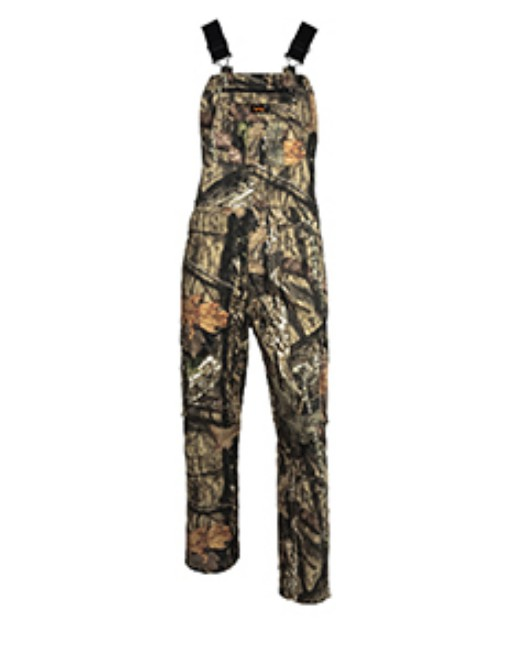 Picture of Walls Outdoor 94051 Unisex Hunting Non-Insulated Bib Overall
