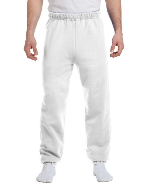 Picture of Jerzees 973 Adult 8 oz. NuBlend Fleece Sweatpants