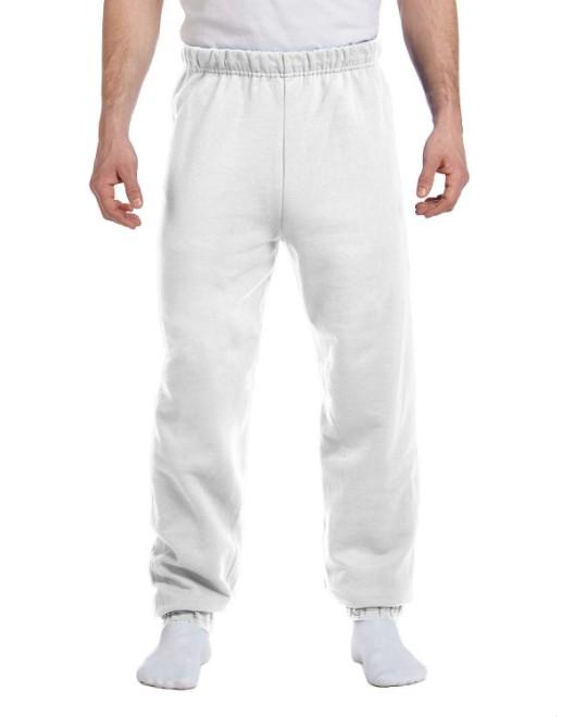 Picture of Jerzees 973 Adult 8 oz. NuBlend Fleece Sweatpants