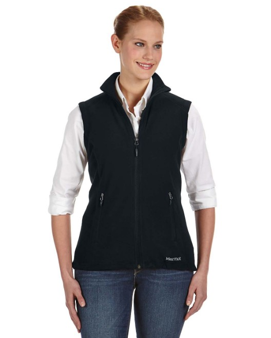 Picture of Marmot 97800 Womens Flashpoint Vest