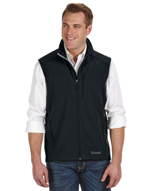 Picture of Marmot 98070 Men's Approach Vest