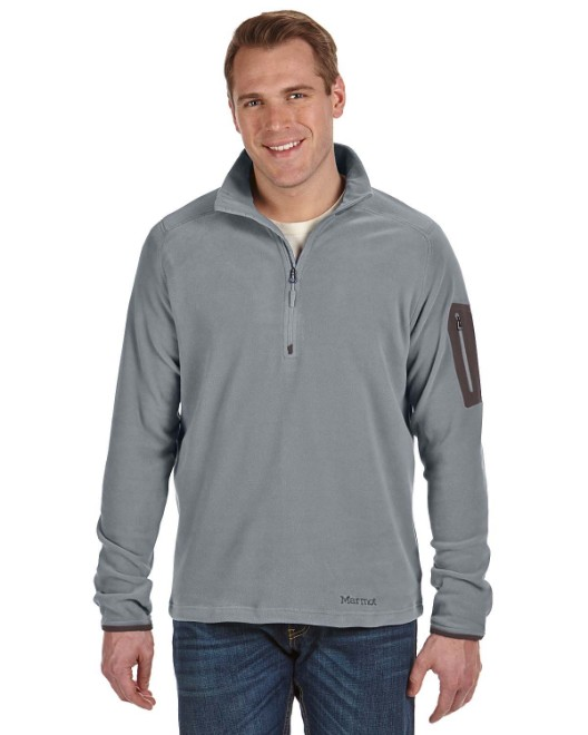 Picture of Marmot 98130 Men's Reactor Half-Zip