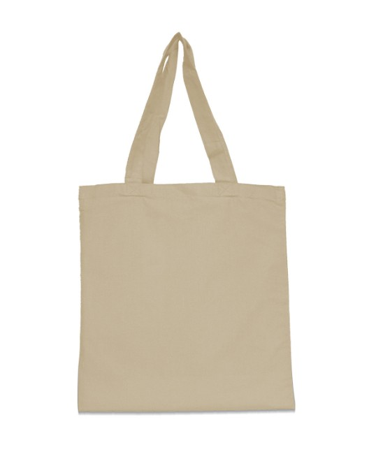 Picture of Liberty Bags 9860 Amy Recycled Cotton Canvas Tote
