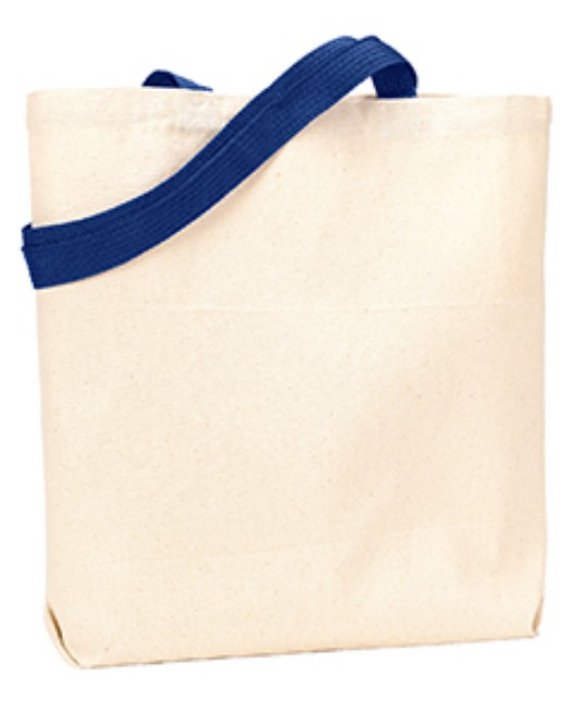 Picture of Liberty Bags 9868 Jennifer Recycled Cotton Canvas Tote