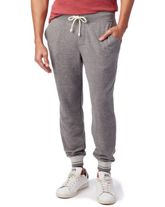 Picture of Alternative 9881F Unisex Dodgeball Eco-Fleece Ivy League Pants