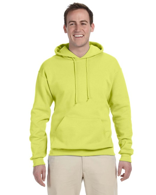 Picture of Jerzees 996 Adult 8 oz. NuBlend Fleece Pullover Hood