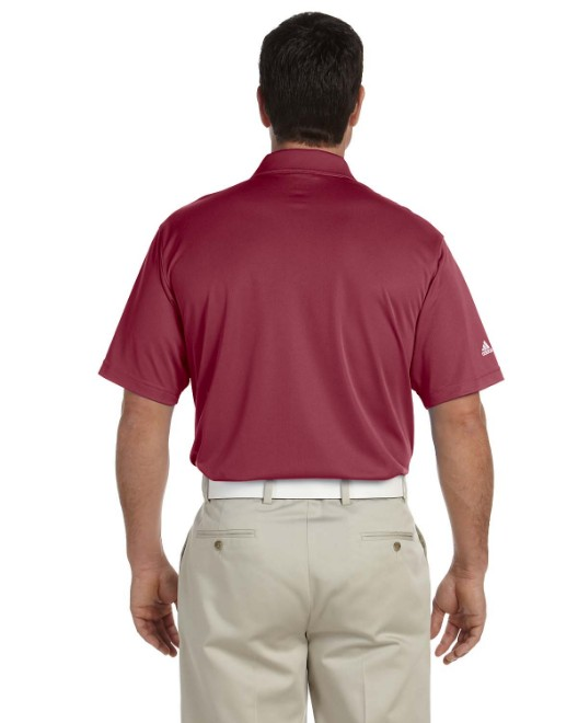 Picture of adidas Golf A130 Men's climalite Basic Short-Sleeve Polo