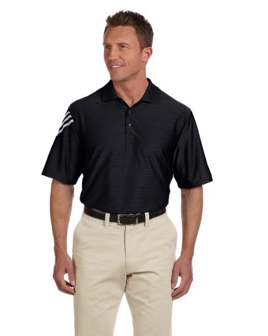 Picture of adidas Golf A133 Men's climacool Mesh Polo